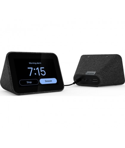 Lenovo Smart Clock - Réveil...