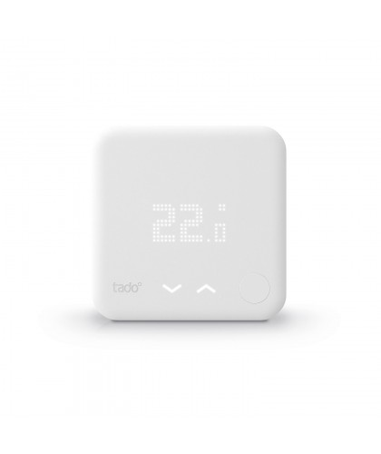 Tado° Thermostat...