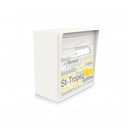 Kit de démarrage Philips Hue White Ambiance E27