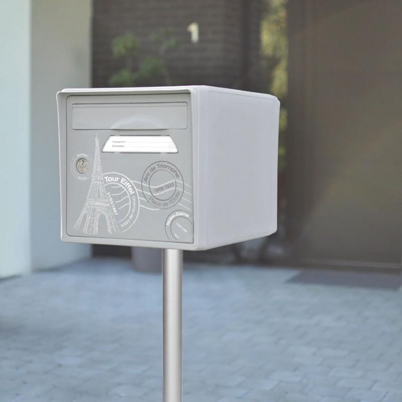 Interrupteur volet Filaire & Wi-Fi compatible Google Home et Amazon Alexa