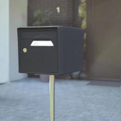 Echo Show 5 Noir + 2 Ampoules E27 Bulb compatibles Google Home & Amazon Alexa
