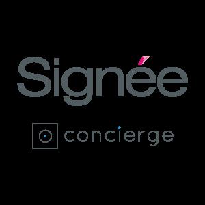 Signée by Concierge
