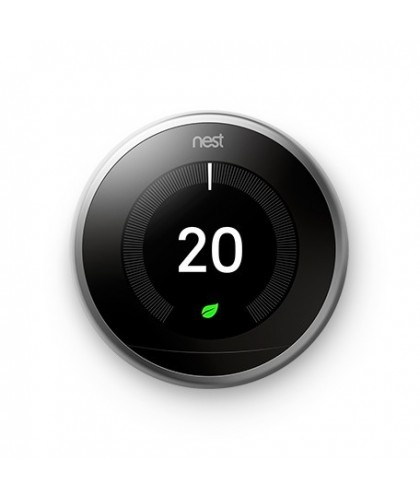 Google Nest Learning...
