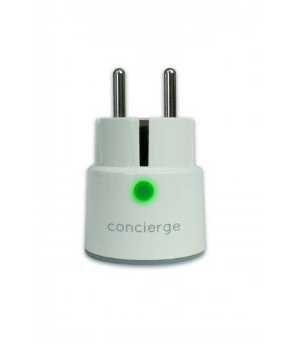 Concierge PlugnSay Mini...